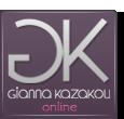 Gianna Kazakou Online
