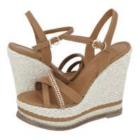 Απόχρωση  Λευκό - Πλατφόρμες - Γυναικεία - Παπούτσια - Gianna ... ef8c0413859
