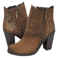a742eece5b6 Μποτάκια - Γυναικεία παπούτσια - Gianna Kazakou Online Shoes