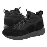 Μποτάκια casual Replay Ardmore. Genuine Leather Replay · Ardmore 7c1b563b445