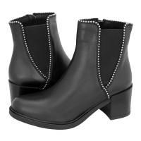 Μποτάκια - Γυναικεία παπούτσια - Gianna Kazakou Online Shoes 8b025b7cfa5