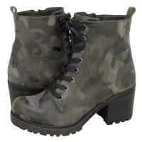 Μποτάκια - Γυναικεία παπούτσια - Gianna Kazakou Online Shoes 432c4b0f0a5