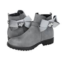 86dc6ff86b5 Κύριο Υλικό: Δερμα Συνθετικο - Μποτάκια - Παιδικά Παπούτσια - Gianna ...