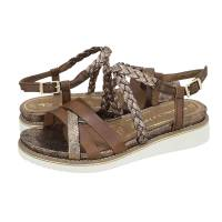 706c400f80 Σαγιονάρες   Σανδάλια - Γυναικεία παπούτσια - Gianna Kazakou Online ...