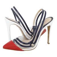 36f21496c8e Γόβες - Γυναικεία παπούτσια - Gianna Kazakou Online Shoes