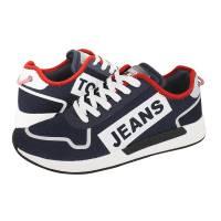 bb2c3c276e Tommy Hilfiger · Technical Details Flexi Sneaker