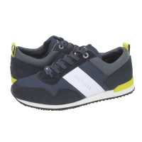 Iconic Material Mix Runner