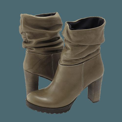 Μποτάκια Shoe Bizz Trivero