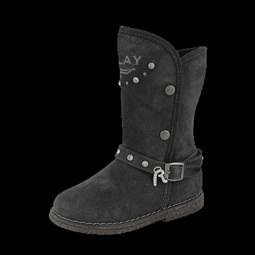 Παιδικές Μπότες Replay & Sons Stoneham