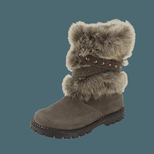 Παιδικές Μπότες Rossano Suchan