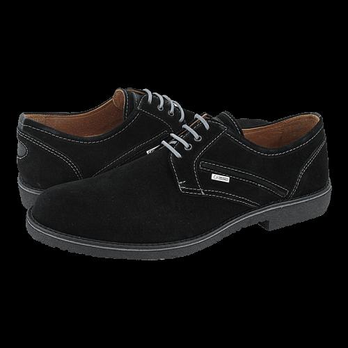 Δετά παπούτσια GK Uomo Comfort Solak