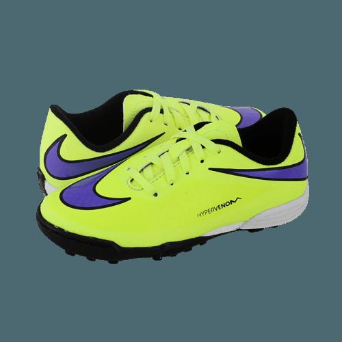Αθλητικά Παιδικά Παπούτσια Nike Hypervenom Phade TF