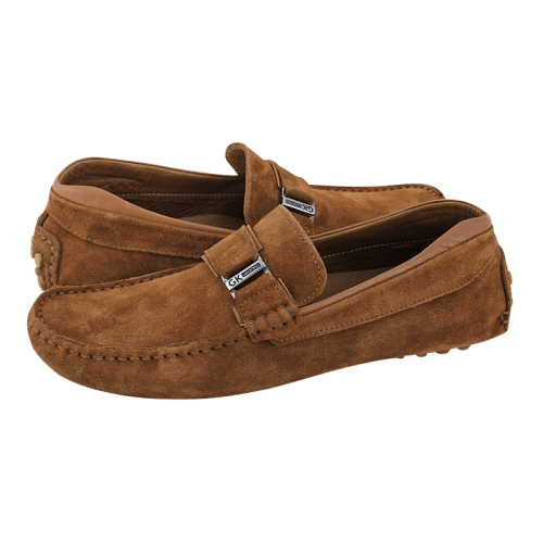 Loafers GK Uomo Moville