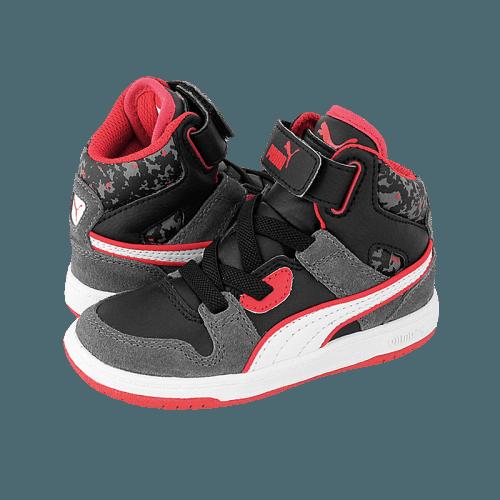 Αθλητικά Παιδικά Παπούτσια Puma Rebound Street Camo S