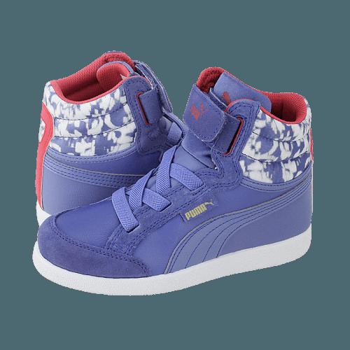 Αθλητικά Παιδικά Παπούτσια Puma IKAZ Mid Strap S