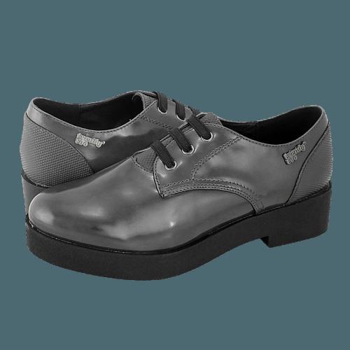 Παπούτσια casual Trendy too Cascade