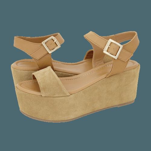 Πλατφόρμες Shoe Bizz Friedlach