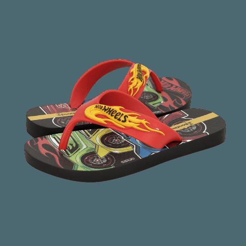 Παιδικά Πέδιλα Ipanema Hot Wheels Tyre