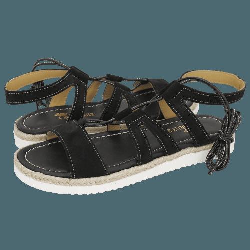 Σανδάλια Nelly Shoes Neustrelitz