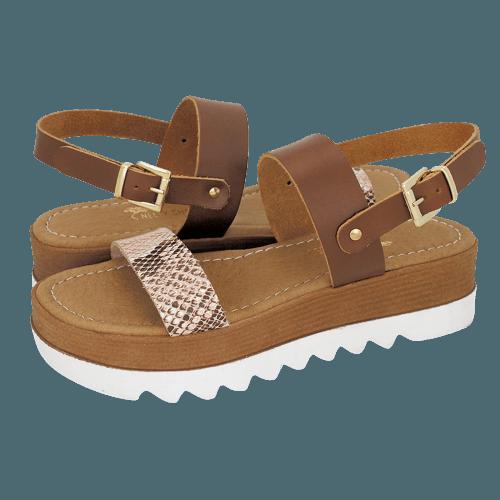 Σανδάλια Nelly Shoes Niemica