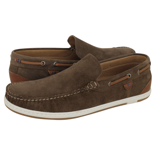 Boat shoes GK Uomo Bersbo