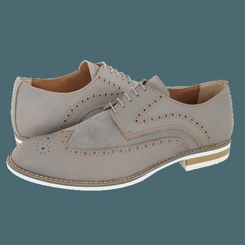 Δετά παπούτσια GK Uomo Comfort Schlieben