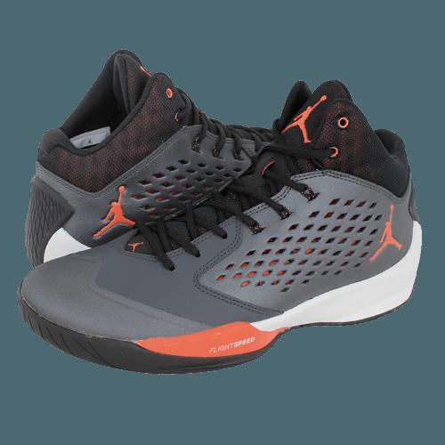Αθλητικά Παπούτσια Nike Jordan Rising High