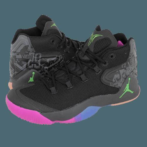Αθλητικά Παπούτσια Nike Jordan Melo M12