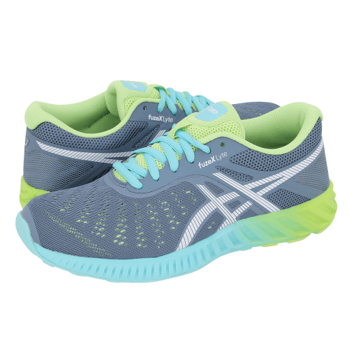 Αθλητικά Παπούτσια Asics FUZE X LYTE