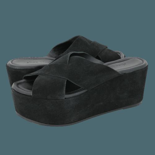 Πλατφόρμες Shoe Bizz Fublaine