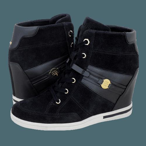 Παπούτσια casual Tommy Hilfiger Sebille 19C