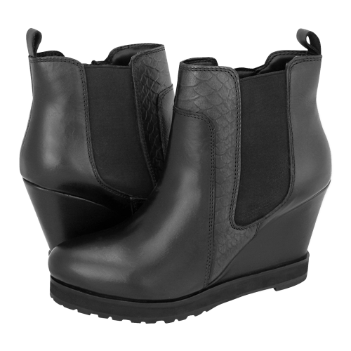 Μποτάκια Shoe Bizz Tosya
