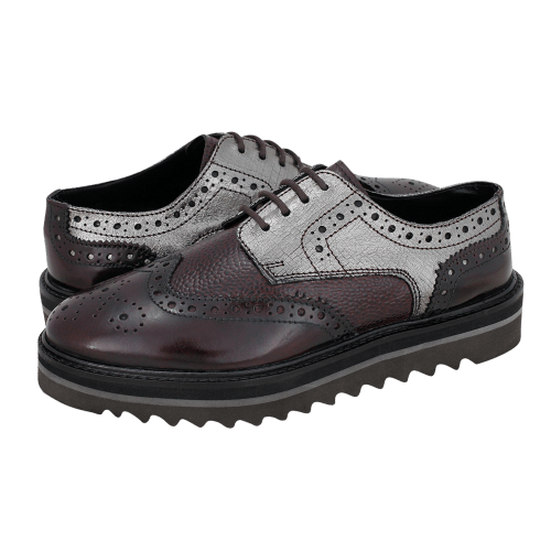 Oxfords Shoe Bizz Chiva