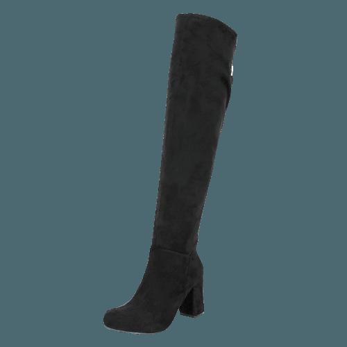 Μπότες Gianna Kazakou Bersac