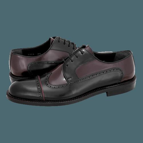 Δετά παπούτσια GK Uomo Saastad