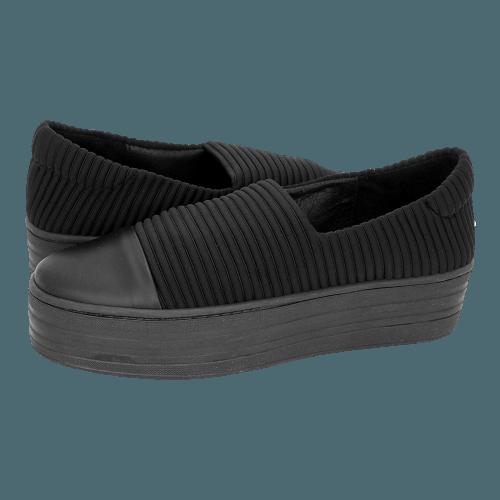 Παπούτσια casual Esthissis Cuero
