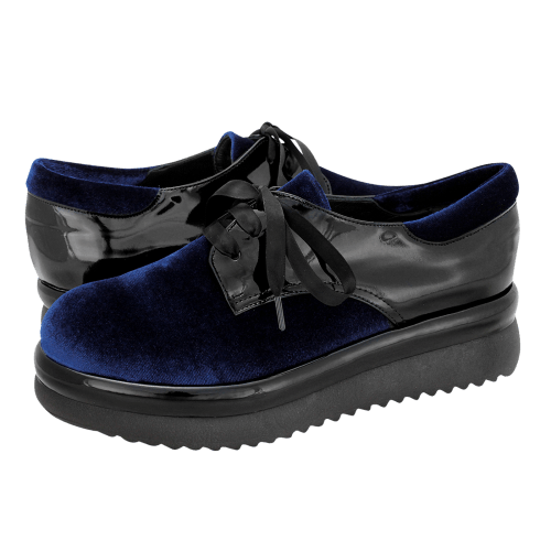 Oxfords Gianna Kazakou Cuhon