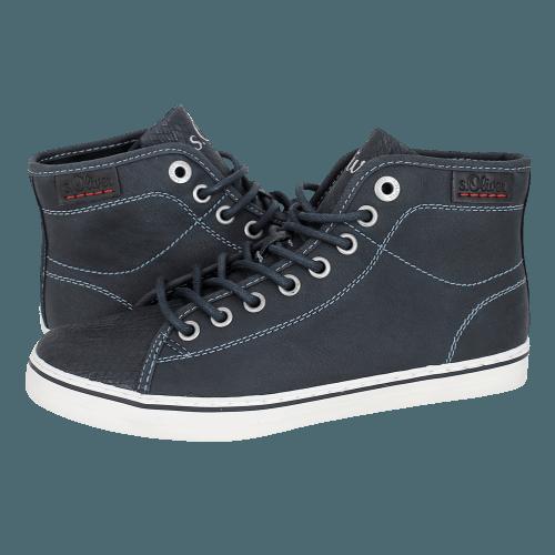 Παπούτσια casual s.Oliver Cesta