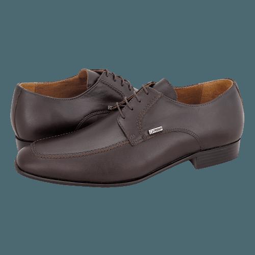 Δετά παπούτσια GK Uomo Comfort Soumont