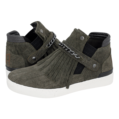 Παπούτσια casual DNA Clam