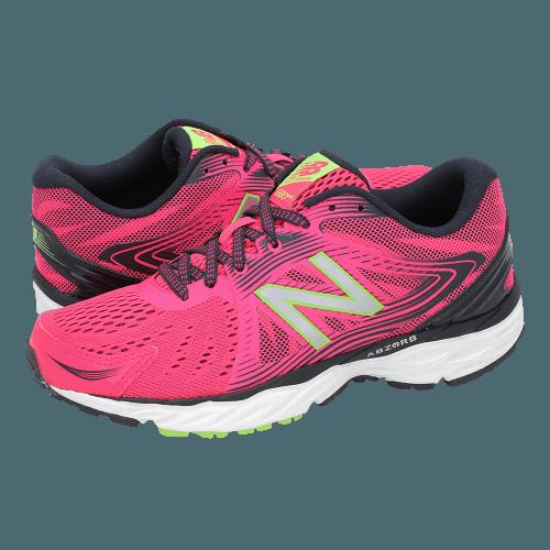 Αθλητικά Παπούτσια New Balance 680 V4