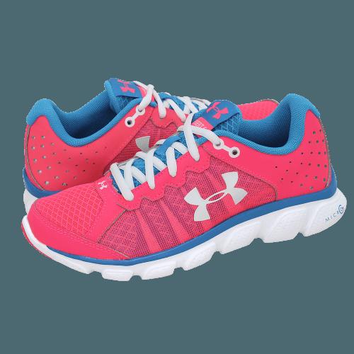 Αθλητικά Παπούτσια Under Armour Micro G Assert 6