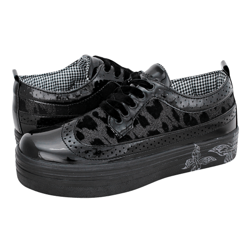 Παπούτσια casual Fiorucci Cabo