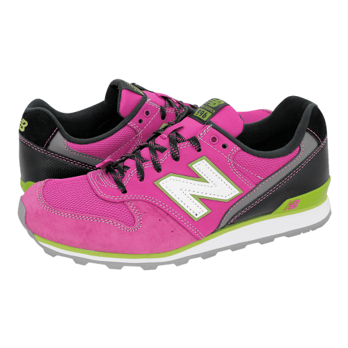 Αθλητικά Παπούτσια New Balance Lifestyle Mode de Vie