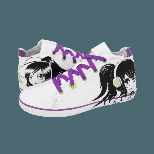 Παιδικά Μποτάκια Adidas Vulc Teen Mid Xj