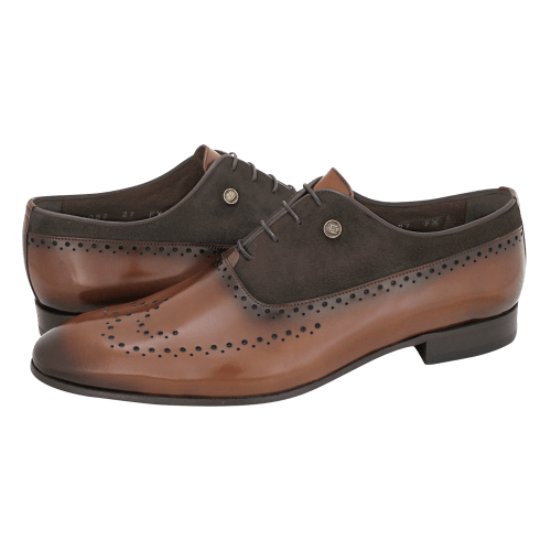 Δετά παπούτσια Guy Laroche Saix