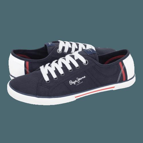 Παπούτσια casual Pepe Jeans Civrac