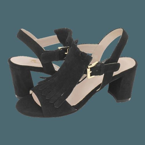 Πέδιλα Nelly Shoes Sarbia