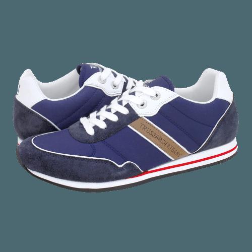 Παπούτσια casual Trussardi Jeans Carpina