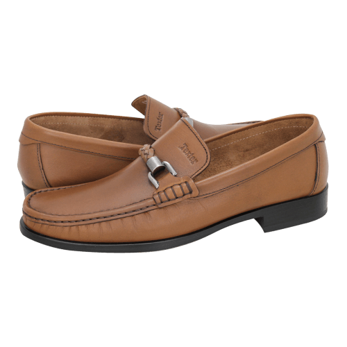 Loafers Texter Moska